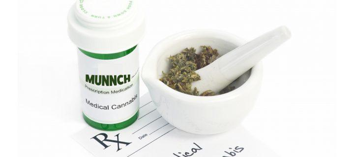 Medical Monday: Cannabis' Medicinal Properties Renews Hope for Epileptic Kids
