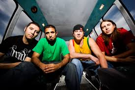 Rebelution–So High–Live at The Wiltern–Los Angeles